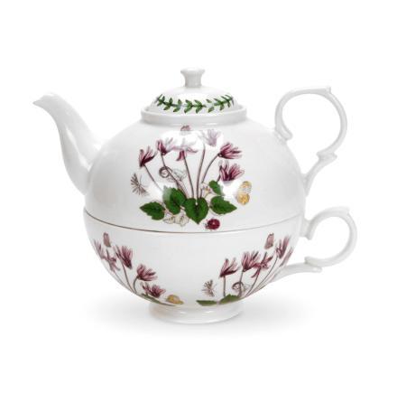 Botanic Garden Tea For One Set